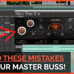 4 Tips to Prevent Your Mix From Distorting