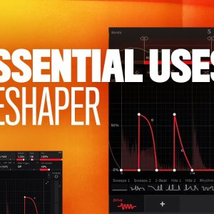 DriveShaper Review-5 Essential Uses | Shaperbox 2