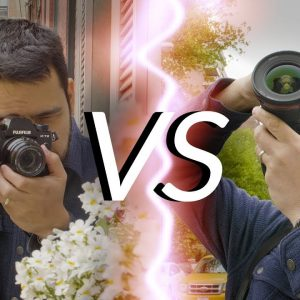 Mirrorless vs. DSLR   Which Camera is Right for Me?