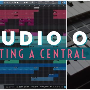 Studio One - Creating a Central Loop