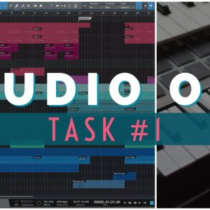 Studio One - Getting Started (Part 6)