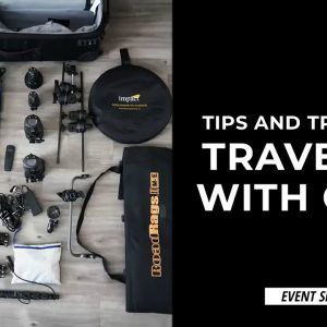Tips and Tricks for Traveling Abroad with Gear   B&H Event Space