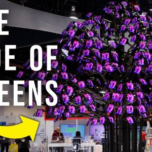 We Found the COOLEST TECH at CES 2020